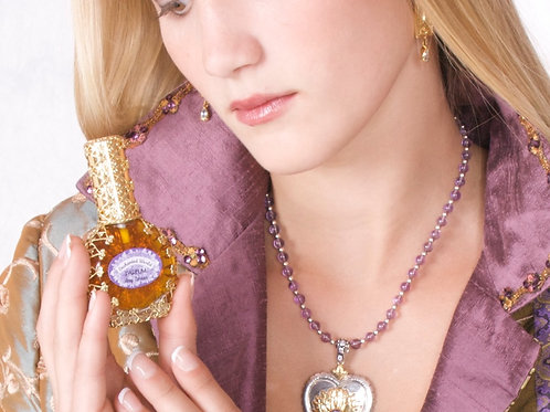 Enchanted World Perfume