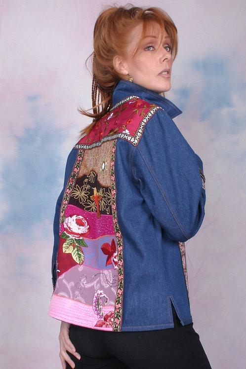 Rose Garden Story Jacket