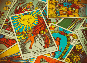 QUESTIONS ABOUT THE TAROT