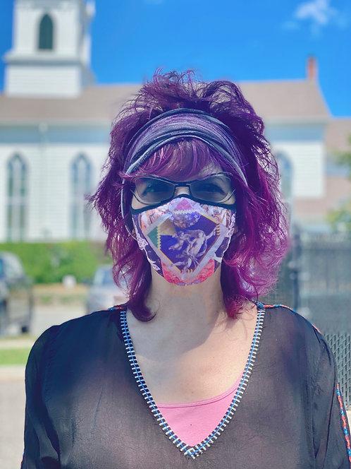 Guardian Mask