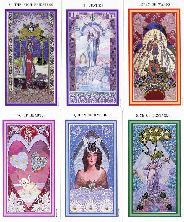 Tarot is a Tool To Be Your Own Oracle
