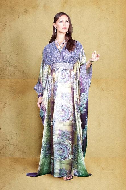 Lavender Love Caftan