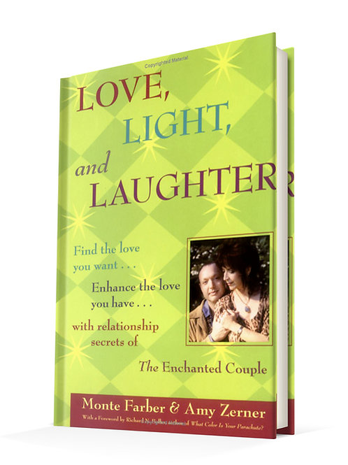 Love, Light and Laughter