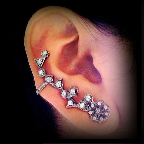 CONSTELLATION EAR CUFF