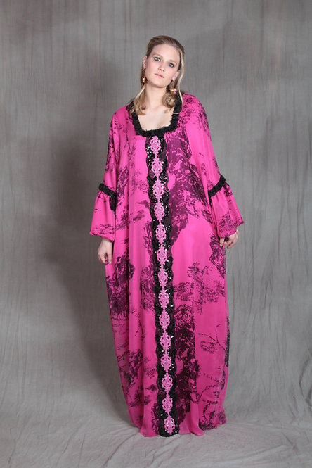 Confection Caftan