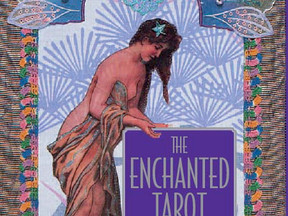 ABOUT THE ENCHANTED TAROT