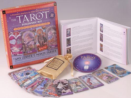 TAROT DISCOVERY KIT