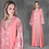 Thumbnail: Peach Passion Caftan