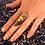 Thumbnail: WINGED SKULL RING