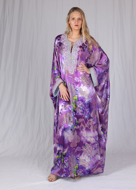 Fantasia Goddess Gown