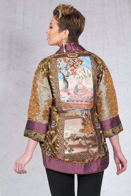 Meditation Garden Jacket