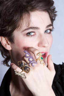 Using Your Jewelry As A Talisman