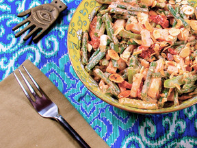 Haricot Vert & New Potato Salad