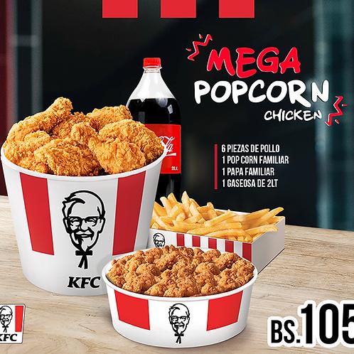 Mega Popcorn
