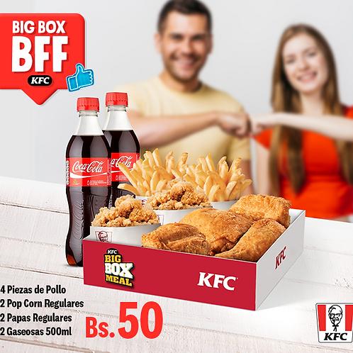 Big Box BFF