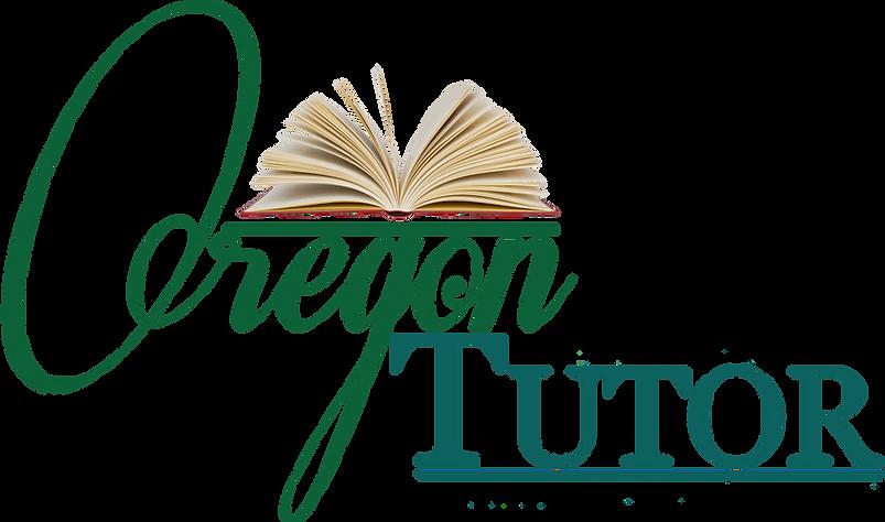 Oregon Tutor logo