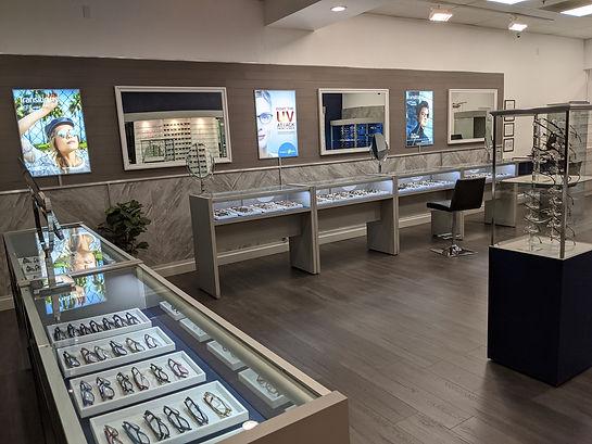 Shop Designer Eyeglasses and Save!