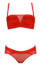 Комплект белья CH9304