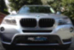 BMW X3 New Car