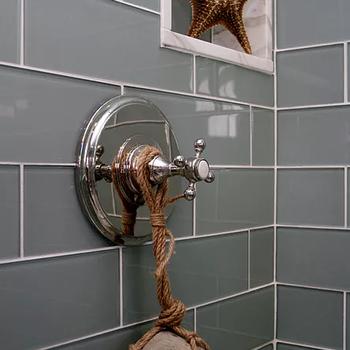 Glass Shower Tiles