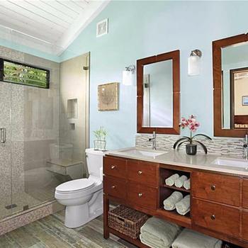 Kauai Bathroom