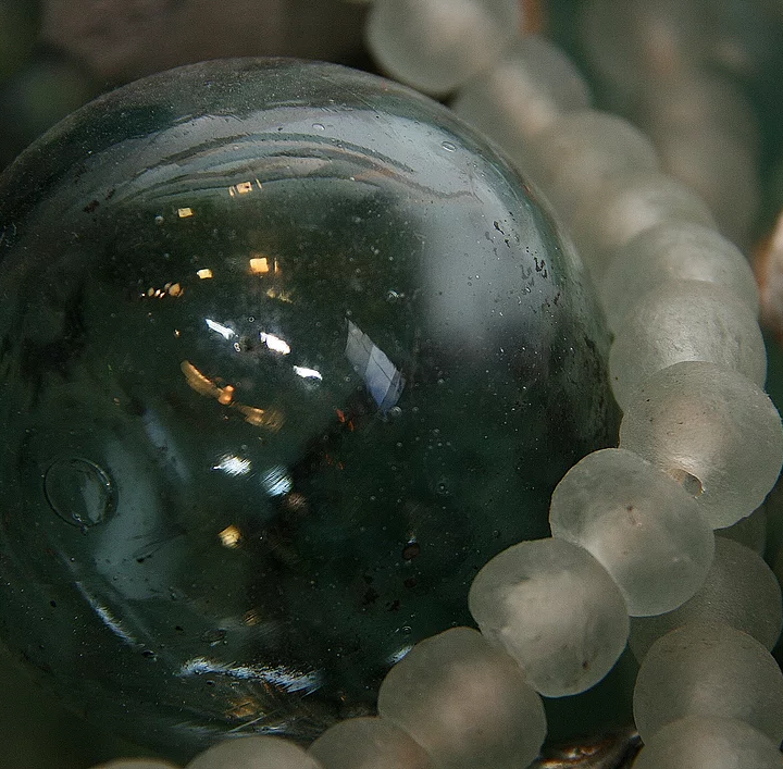 Seaglass Inspiration