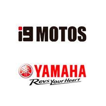 i9 Motos Yamaha