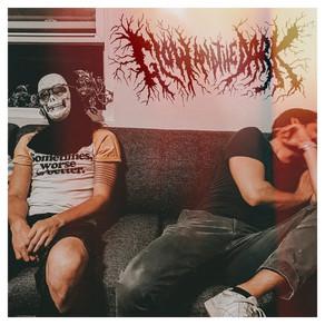 Glow & The Dark is a fun, short, self-titled EP