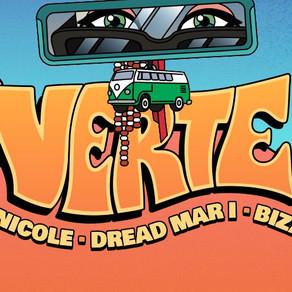 "Nicki Nicole Releases ""Verte"""