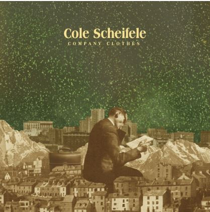 Two Releases out from Cole Scheifele
