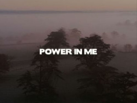 """Samuel Hunter Bursts on the Scene with New Single """"Power In Me"""""""