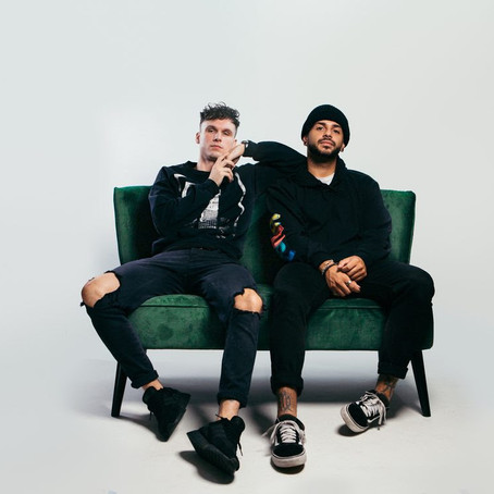 """Duo group Chain of Islands releases """"Shelter"""""""