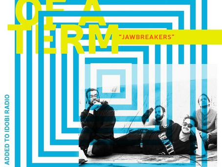 """SATISFY YOUR SWEET TOOTH WITH FOR LACK OF A TERM'S NEW MUSIC VIDEO """"JAWBREAKERS"""""""