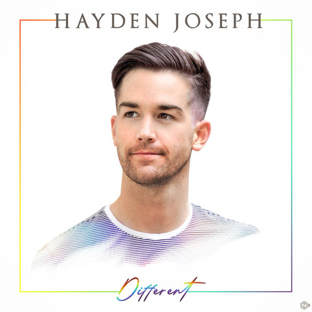 Hayden Joseph Is Out To Change Country Music