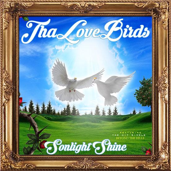 SonLight Shine Album (Hard Copy)