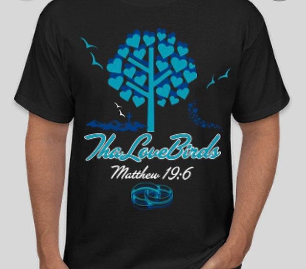 Oceans Night T Shirt