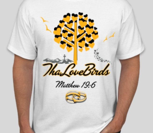 Bumble Bee Love T Shirt