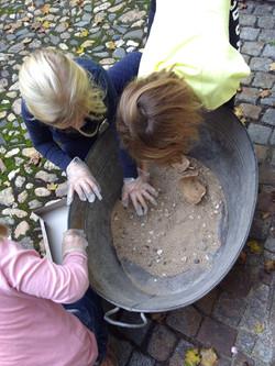 Archäologie im Vogtlandmuseum
