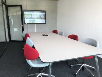 BSQ TECH GmbH_Sitzungszimmer