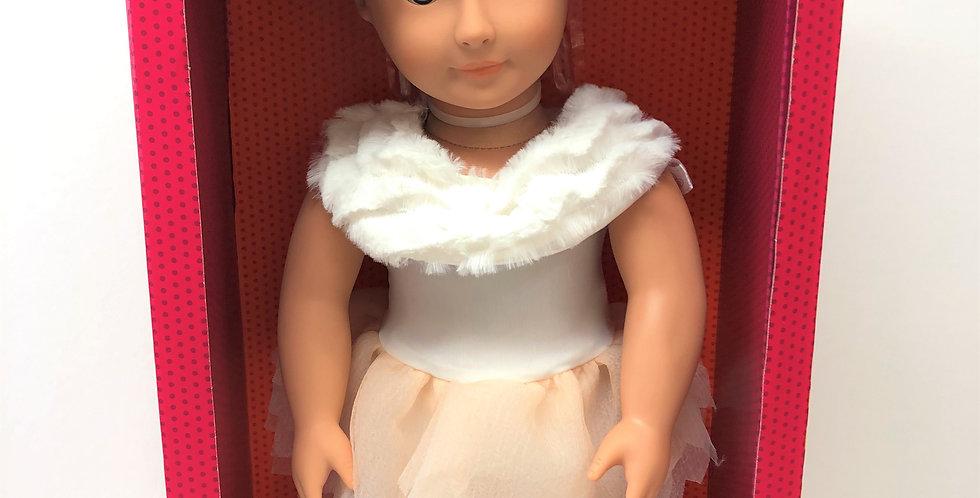 OG Doll, Valencia Age 3+