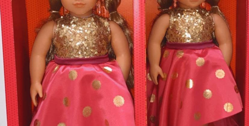 OG Doll Sarah