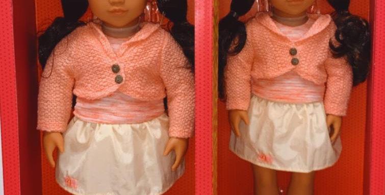 OG Doll Maricela