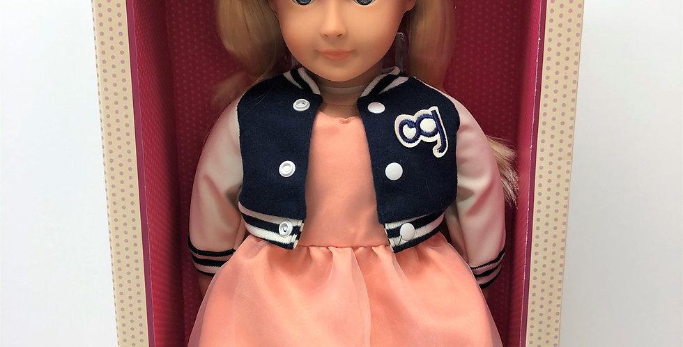 OG Doll, Terry Age 3+