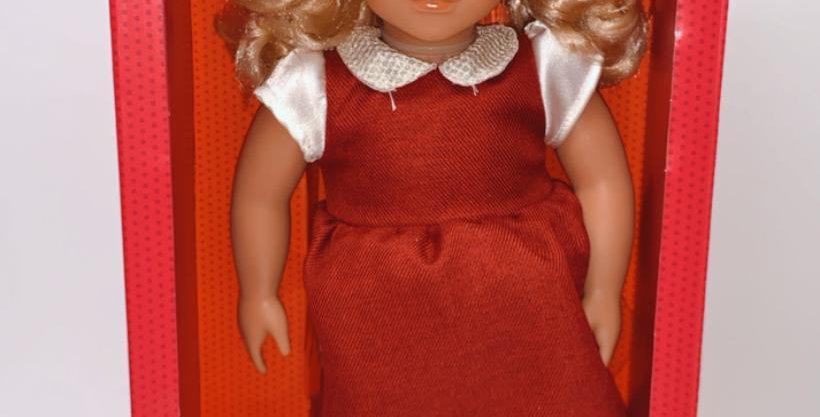 OG Doll Ivory