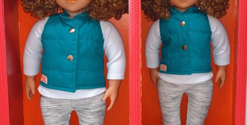 OG Doll Milla