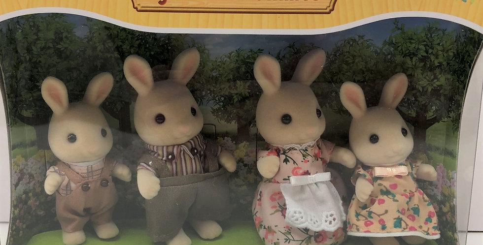 Sylvanian Families Milk Rabbits Age 3+