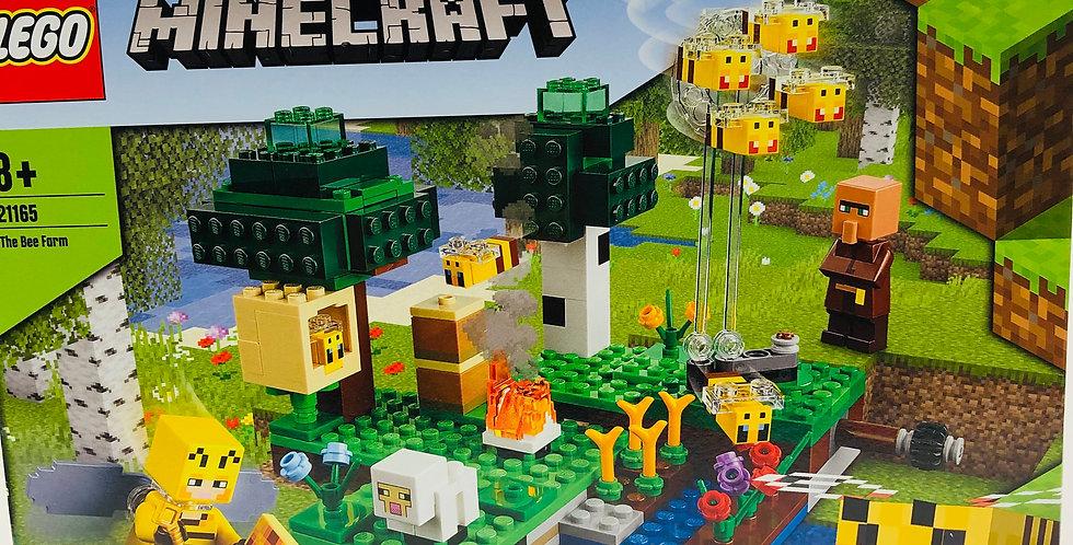 Minecraft Panda Nursery Age 7+