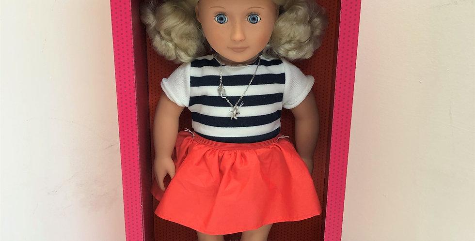 OG Doll Clarissa