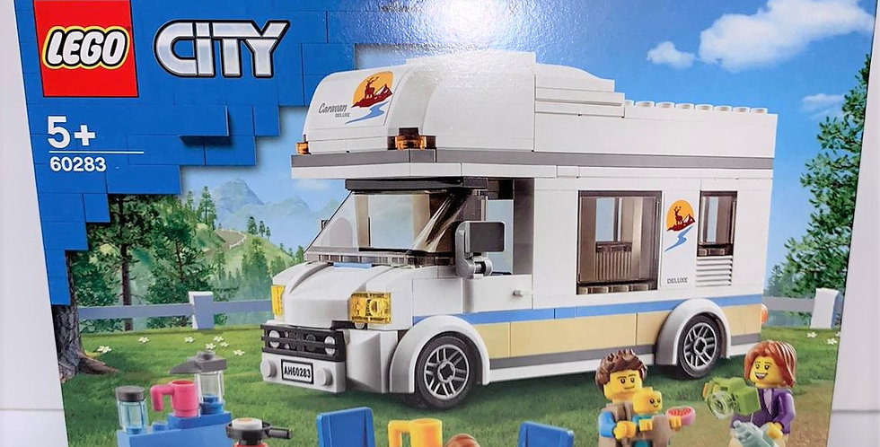 City Holiday Camper Van