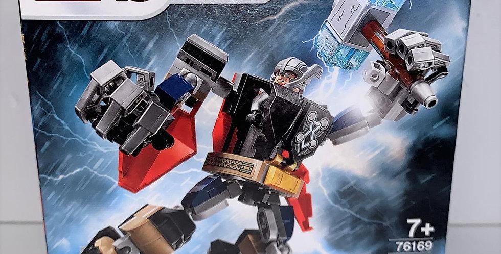 Avengers Thor Mech Armour